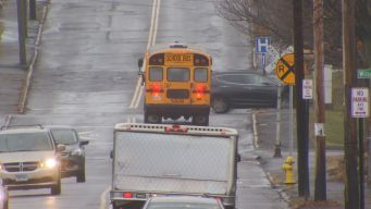 Delay for Some Connecticut Schools