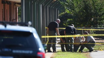 Firefighter Confronted, Subdued SC School Shooter