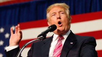 Trump: I'll Unveil New Immigration Policy in '1 or 2 Weeks'