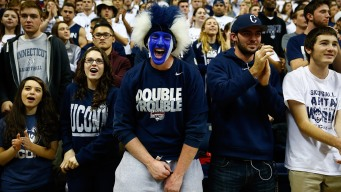Swipe For Entry: UConn Changes Student Ticket Policy