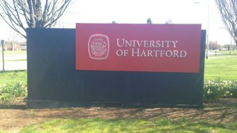 Sex Assault Reported at Party Near University of Hartford