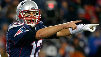 Leaving 'Deflategate' Behind, Brady Returns to the Patriots