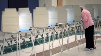 Official Contends Connecticut Elections Run Freely, Fairly