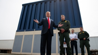Trump Wall Over Budget, Delayed, Won't Work: Gov't Report