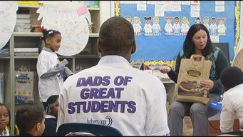 Connecticut School Starts Watch D.O.G.S.