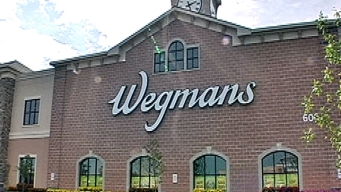 Wegmans Tops List of America's Favorite Grocery Stores