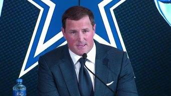 Jason Witten Retires From NFL for TV Job
