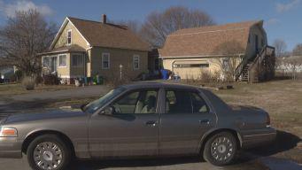 Body of Man Found on Watertown Porch