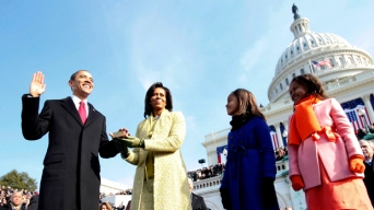 Purchase a DVD of the Obama Inauguration