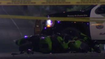 17-Year-Old Seriously Injured in Scooter Crash in Hartford