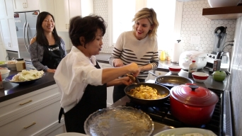 This Weekend: Mama's Cooking