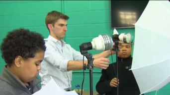 After School Program Teaches Kids Digital Media Skills