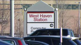Crackdown on Parking Violators at West Haven Train Station