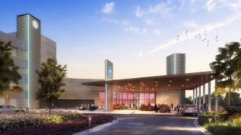 East Windsor Officials to Meet Tonight on Casino Proposal