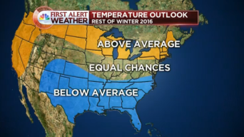 Tracking Winter 2016: The Forecast