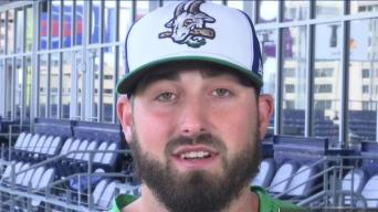 Get to Know Your 2019 Yard Goats: Reid Humphreys
