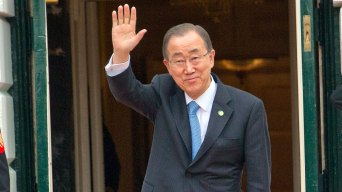 UN: Over 130 Countries Will Sign Climate Agreement April 22