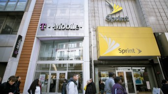 T-Mobile Seals Blockbuster Sprint Merger Deal