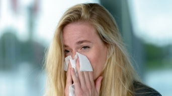 It's Not You. Allergy Seasons Are Getting Longer and Worse