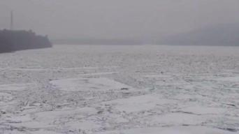 USCG Ice Breaking Mission Outline
