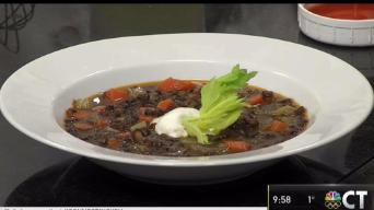 Lentil Soup with Chipotle