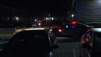 Police Investigating Shooting in Windham