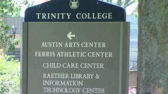 Trinity College Professor Releases Another Statement