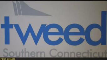 Tweed-New Haven Supporters Push to to Expand Runway