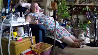 Wallingford Woman Says Lift Chair Was a Letdown