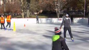 Winterfest Hartford Offers Two More Days of Skating This Weekend