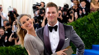 Gisele on Brady Retirement: 'It's Not My Decision to Make'