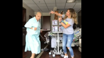 Star of Inspirational #JuJuOnThatChemo Video Dies