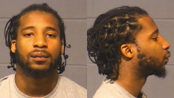 Hartford Man Stabbed Ex in Neck With Kids Present: Police