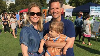 Richard Engel Shares Heartbreaking Story of Son's Medical Journey