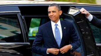 David Gregory Previews Obama's Second Term