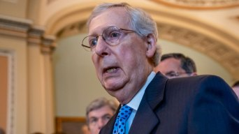McConnell on Slavery Reparations: Not 'a Good Idea'
