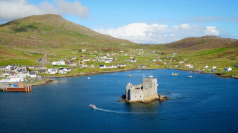 This Weekend: Scotland - The Isles