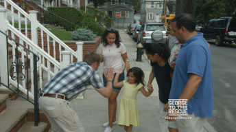 Full Episode: Basement Remodel for a NYPD Officer