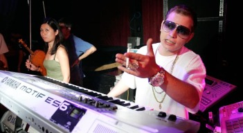 Scott Storch is Doin' Just Fine