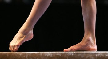 US Gymnasts' Doctor, Accused of Abuse, Fired From Univ.