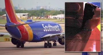 Southwest Mechanics Critiqued for Finding Safety Issues: FAA