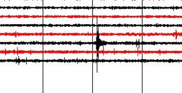 Small Earthquake Rattles Durham, Surrounding Towns