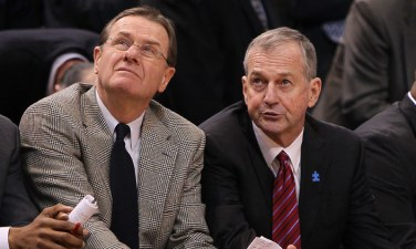 George Blaney, Longtime UConn Assistant, Retires