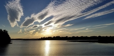 Incredibly Beautiful Clouds