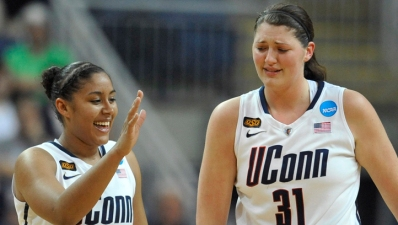 UConn Takes Care of Prairie View 83-47