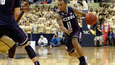 Pitt Holds Off UConn Comeback