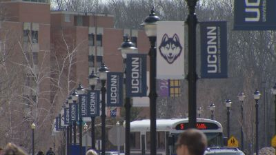 UConn Trustees to Vote on Rejoining Big East