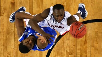 UConn Guard Terrence Samuel to Transfer