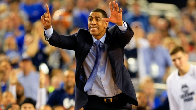 UConn Officially Welcomes 3 Transfers