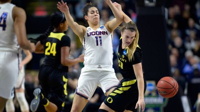 UConn Huskies Head to Dallas for Final Four